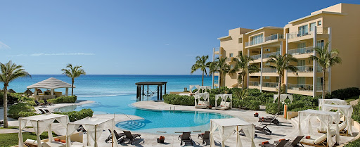 the Zoëtry Wellness & Spa Resorts