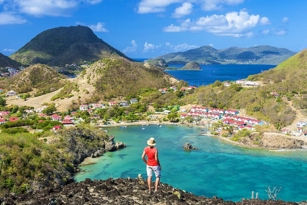 Webinar in partnership with the islands of Guadeloupe
