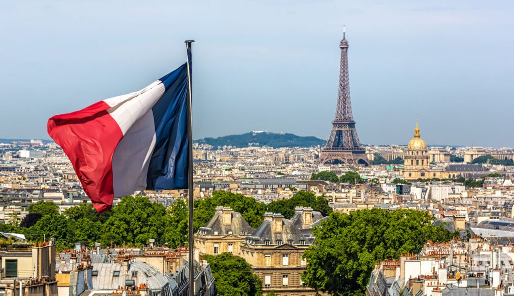 France: the combination of Pfizer and Moderna vaccines is now accepted
