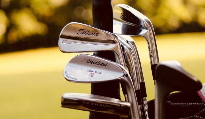 Which golf equipment to choose