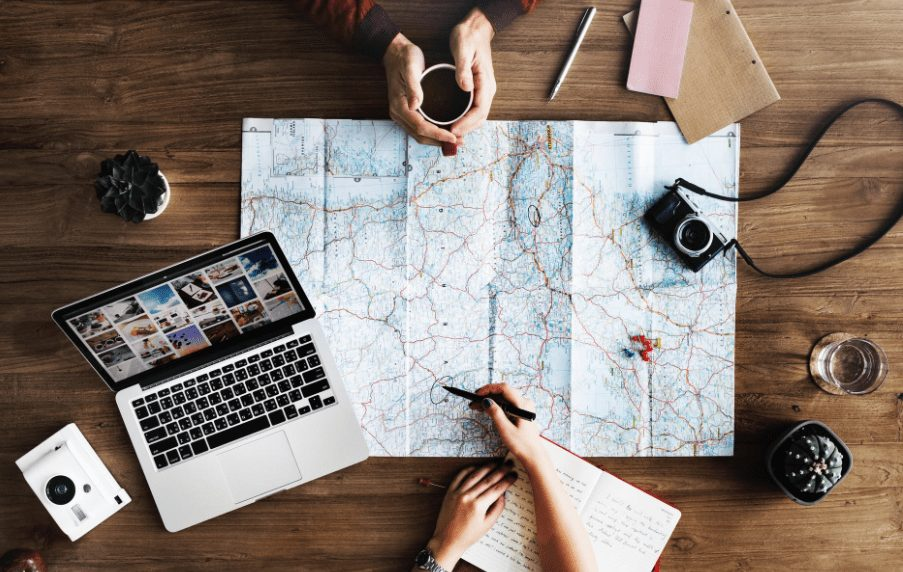 Top 10 Mistakes To Avoid When Planning Your Vacation